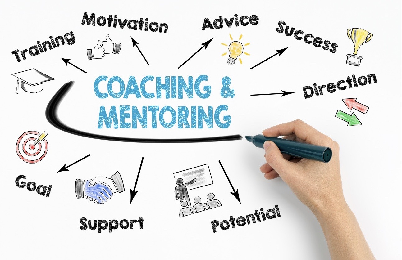 Reverse mentoring put a new directional spin