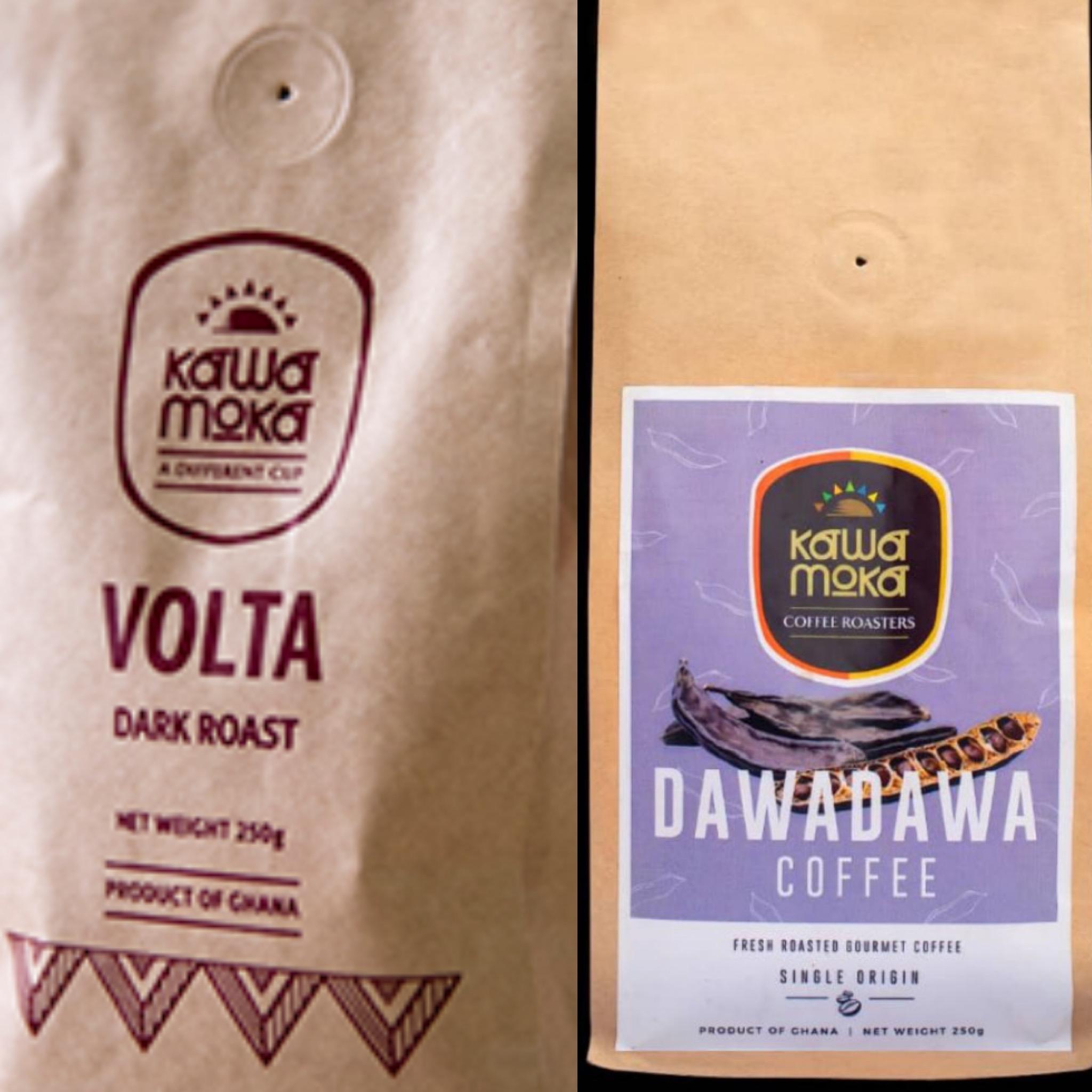 Kawa Moka coffee