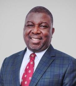 Prof. Dr Mathew Tsamenyi