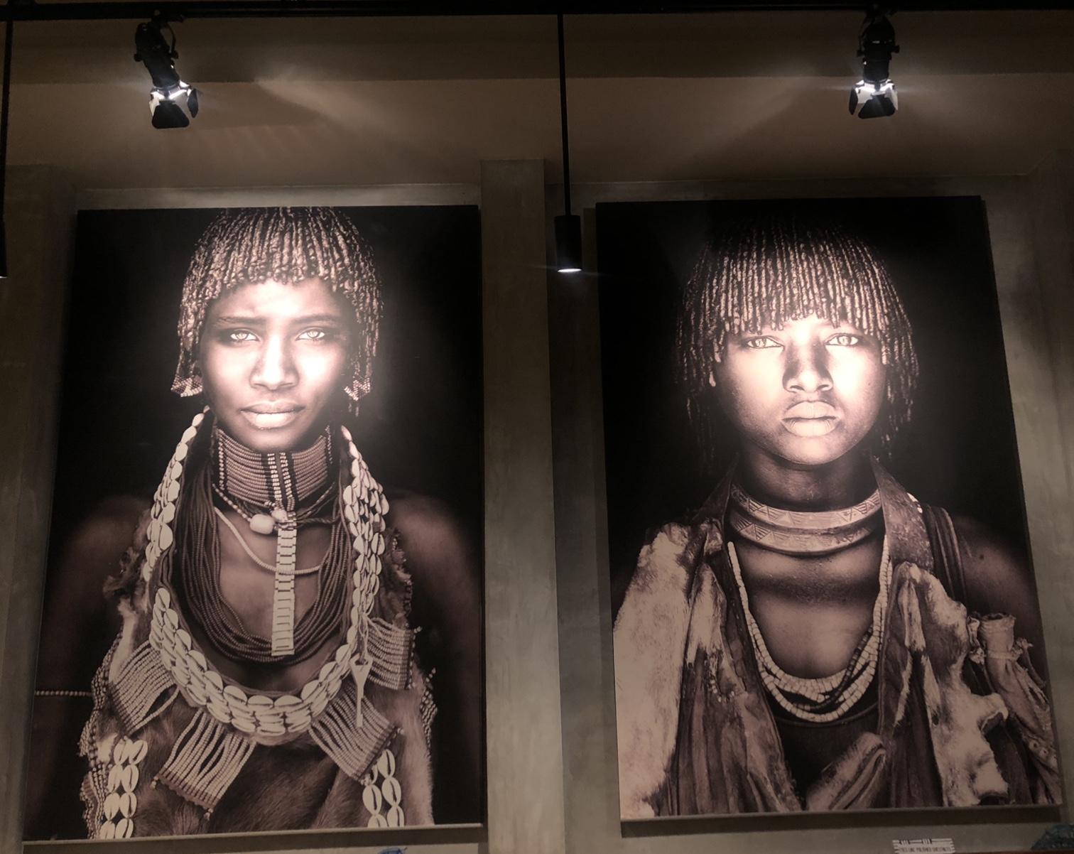 Mario Gerth photos at Kafe Utu