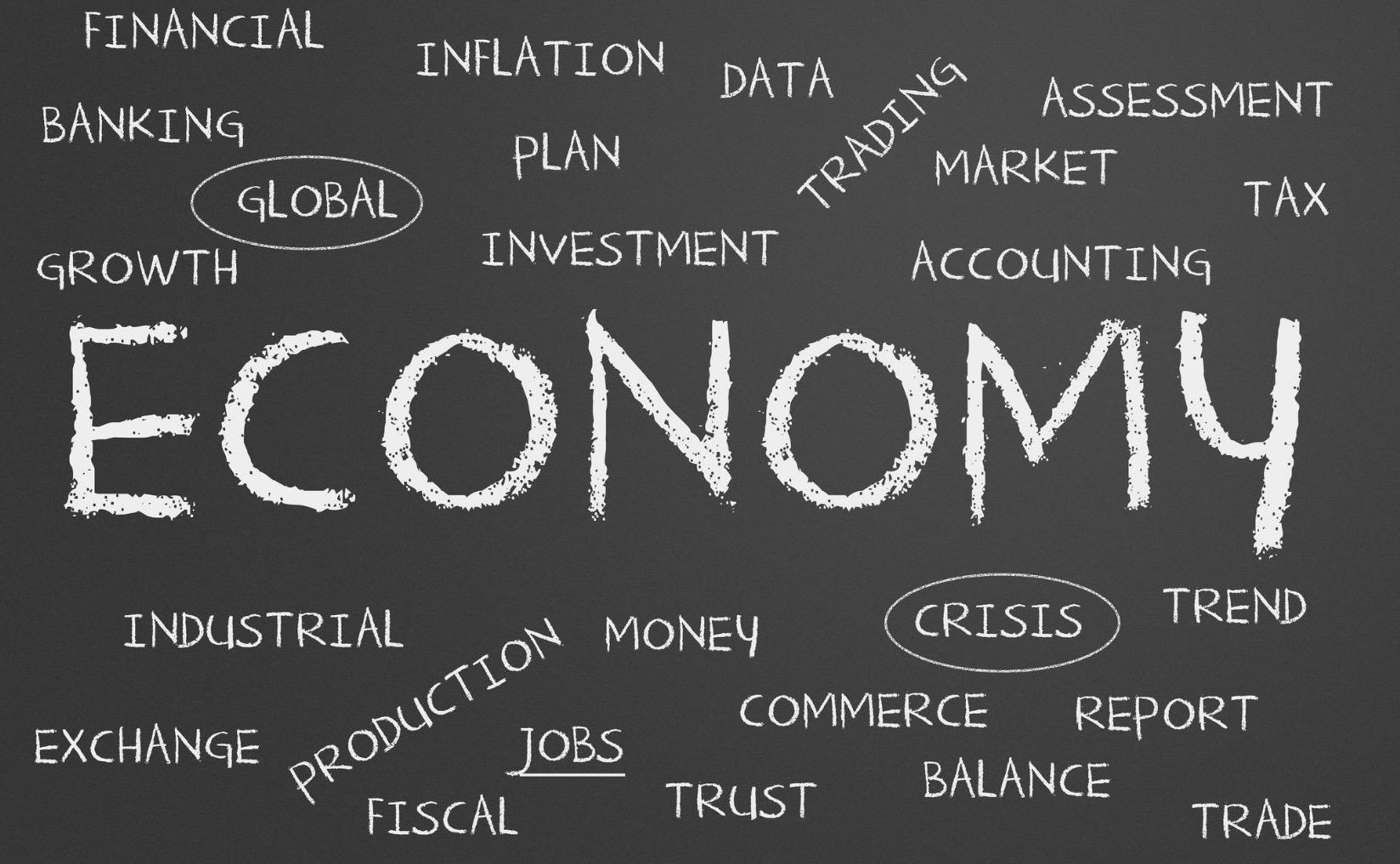 Africa's troubled economies