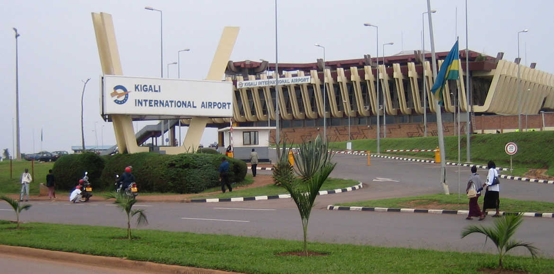 Kigali International Airport
