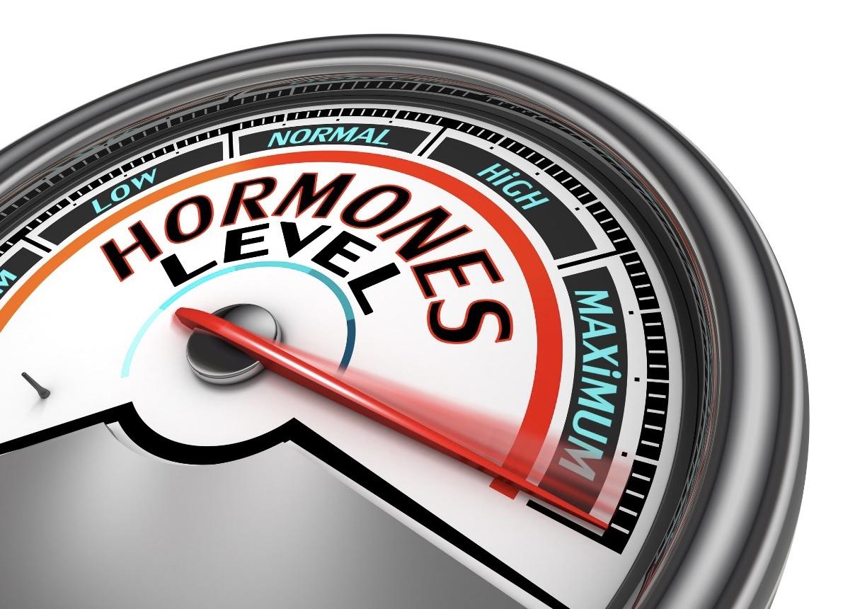 Sleep and hormones