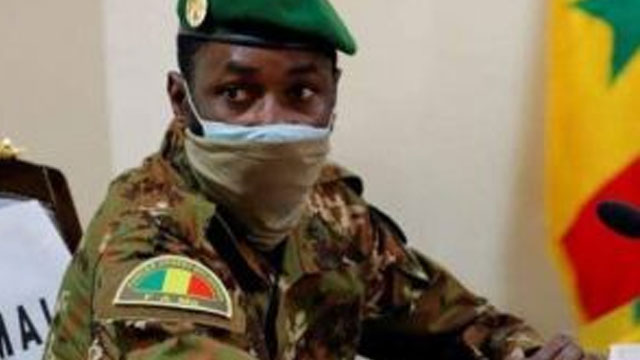 Mali-suspended-from-ECOWAS