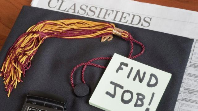 Graduate job search